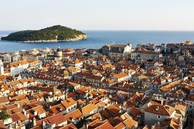 Dubrovnik Cable Car and Walking Tour