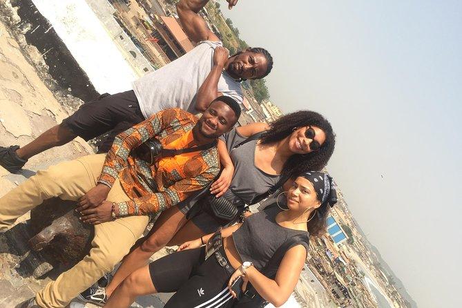 Accra to Cape Coast Trip [Beyond The Return]