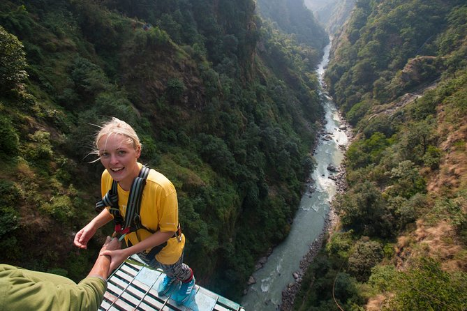 Bungee Jumping Day Trip photo 7