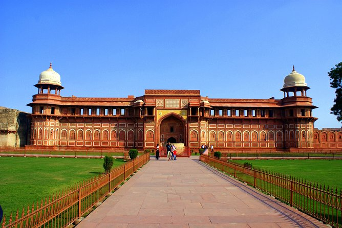Agra and Jaipur 2 Days Private Tour from Agra