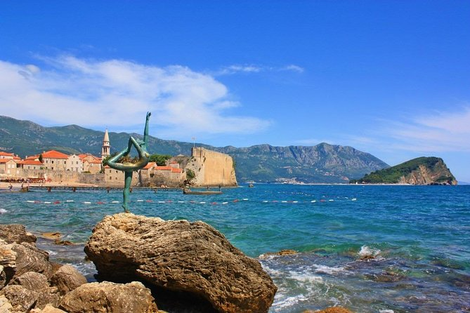 Montenegro Full-Day Tour from Dubrovnik