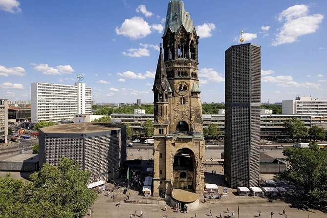 Private Tour: Exploring Berlin Sights by Car with photo stops photo 6