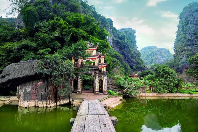 Full-Day Small Group Tour to Ninh Binh and Trang An Grottoes from Hanoi photo 15