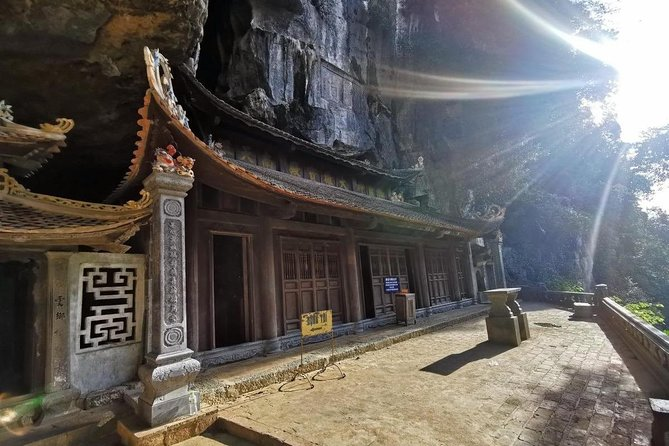Full-Day Small Group Tour to Ninh Binh and Trang An Grottoes from Hanoi photo 16
