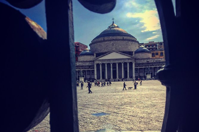 The Naples of the Kings private tour