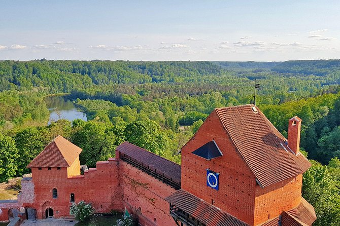 Discover Best Of Gauja National Park In One Day