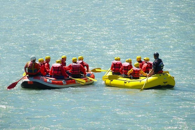 White Water Rafting Adventure on Dalaman River from Bodrum photo 3