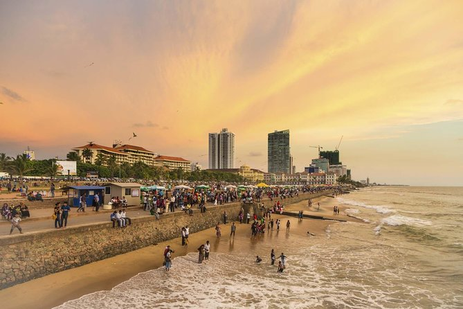 Colombo 2 Days Private Guided Traveler Experience