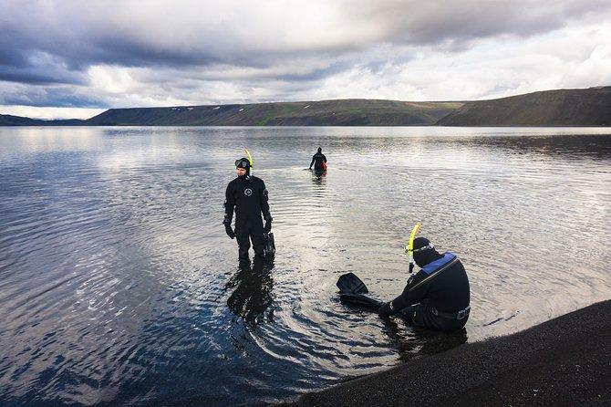 Hot Spring Snorkeling Tour (self-drive)