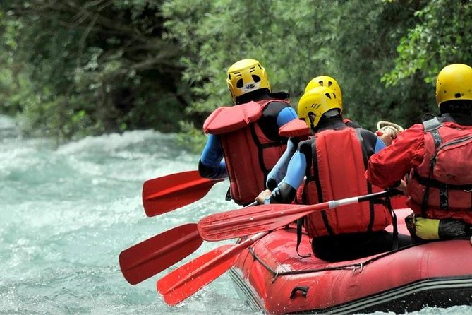 White Water Rafting Adventure on Dalaman River from Bodrum photo 7