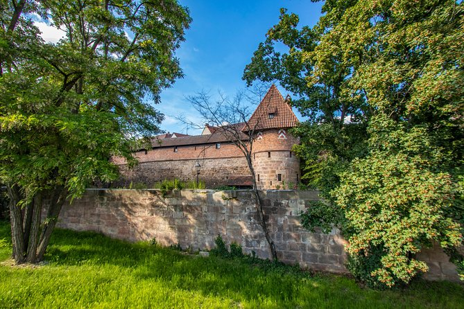 Discover the History of Nuremberg with a Local