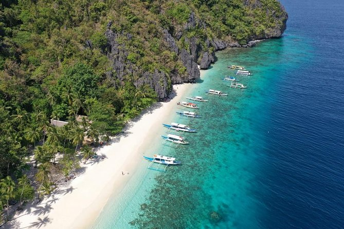 El Nido Island Hopping Tours(A-D) photo 6