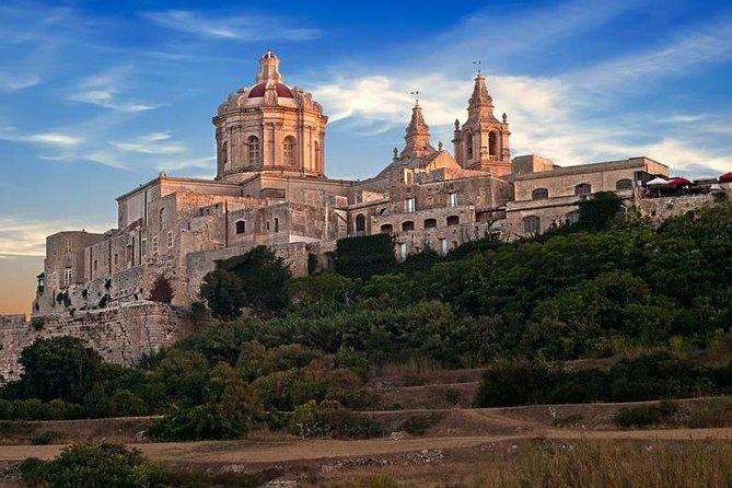 The Malta Experience - Hidden Gems Private Tour
