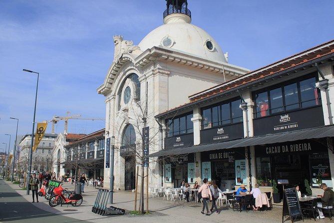 Tastes Like Lisboa: Food Walking Tour