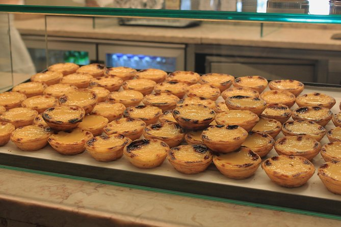 Tastes Like Lisboa: Food Walking Tour