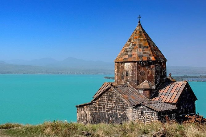 Private tour: Tsaghkadzor, Lake Sevan and Dilijan (Haghartsin Monastery) photo 6