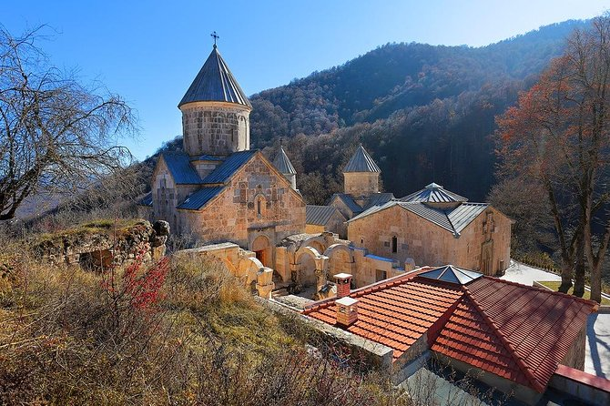 Private tour: Tsaghkadzor, Lake Sevan and Dilijan (Haghartsin Monastery) photo 4