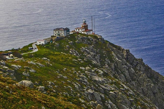 Camino de Santiago: Finisterre Route 6 days and 5 nights