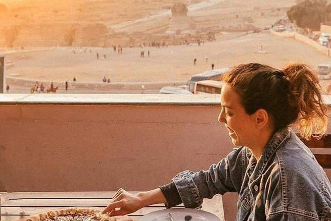 Private 3-Days Trip in Cairo & Alexandria