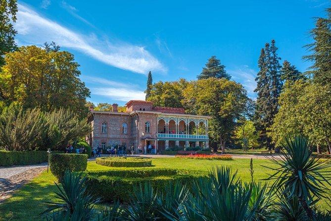Kakheti Wine Tour, Кахетия -Винный Тур