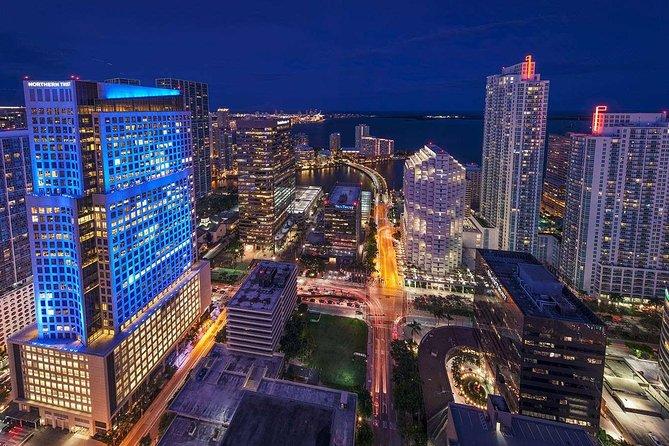 Miami by Night Semi Private City Tour