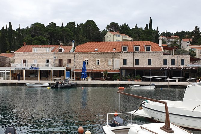 Cavtat and Konavle Private Tour from Dubrovnik