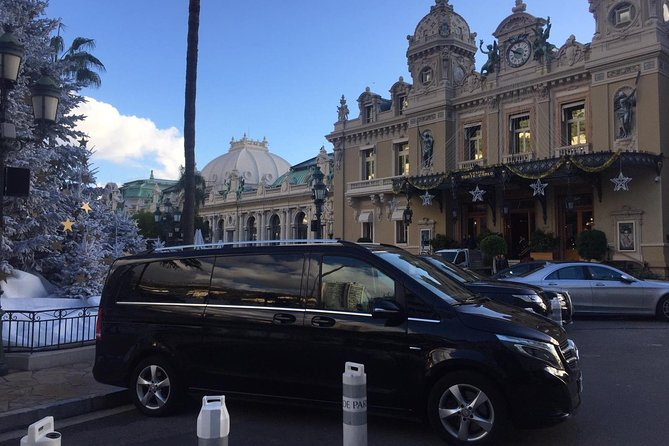 Punta Ala – Rome / Private Van Transfer photo 7