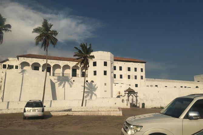 Accra To Cape Coast Tour [ Beyond The Return]