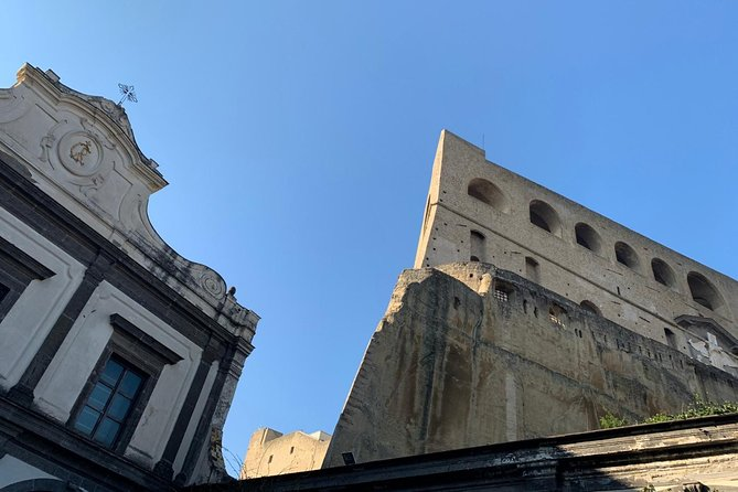 The Charterhouse of San Martino