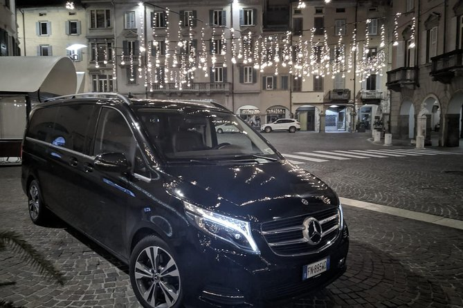 Napoli Hotel, Port - Napoli Airport (NAP) / Private Departure Van Transfer