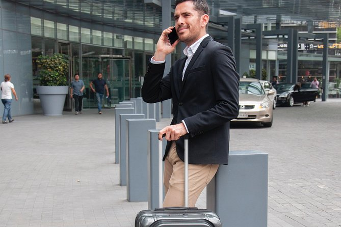 Private Shuttle for all transferts from Paris airport CDG - ORLY to hotels