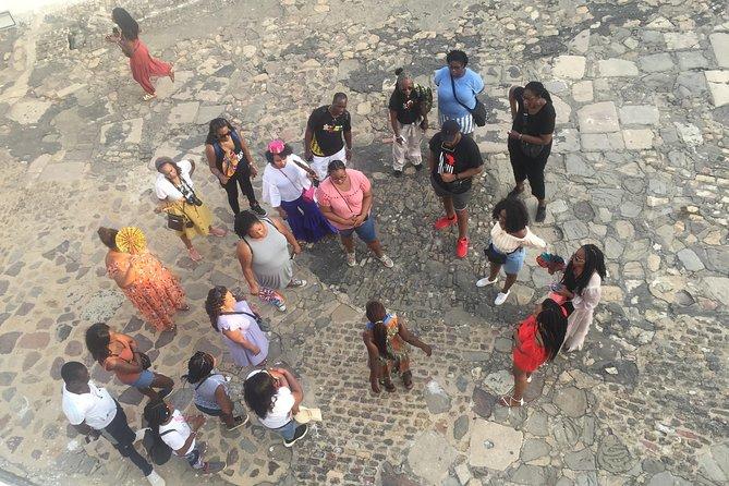 A Day Trip to Cape Coast Castle, Kakum & Elmina Castle
