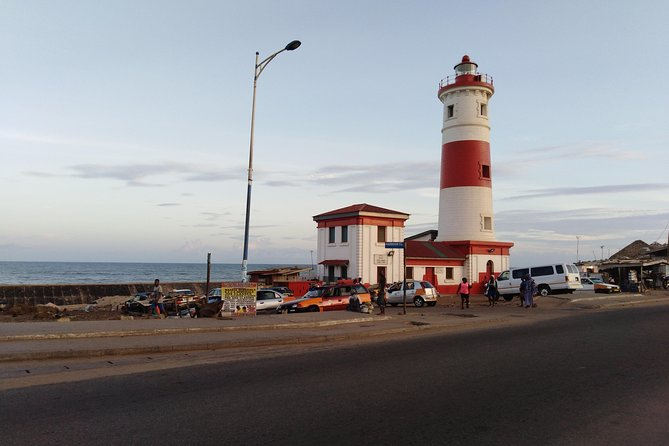 ACCRA CITY TOUR Experience