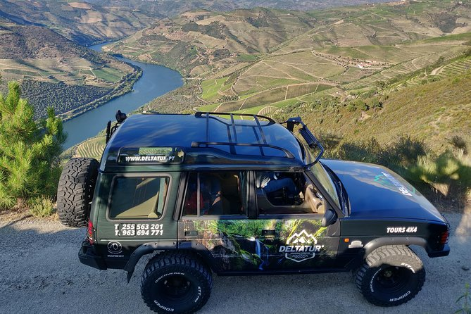 Heart Of Douro Valley (full Day Private Tour, All Included)