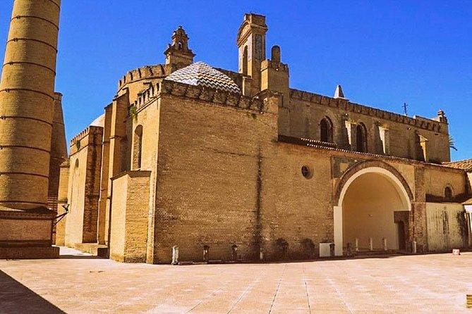 Cartuja of Sevilla