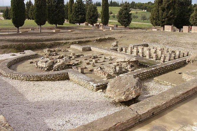 Italica Roman City Tour