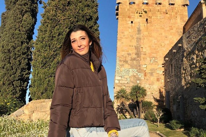 Granada Alhambra Premium : Tour with Official Guide (VIP Small Group) photo 4