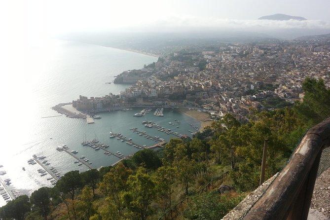 Palermo Cruise Port Shuttle