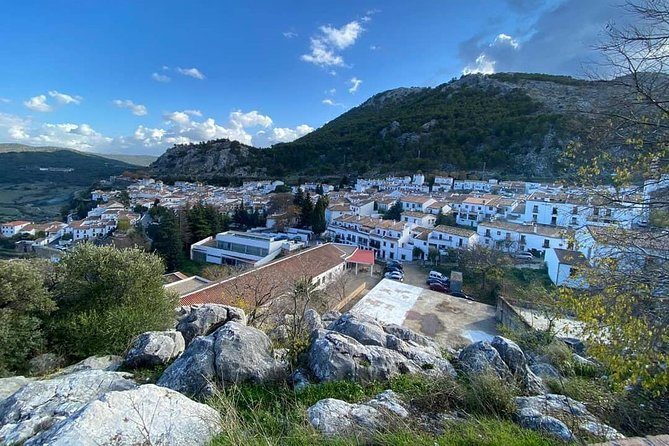 White Villages day trip from Seville photo 2