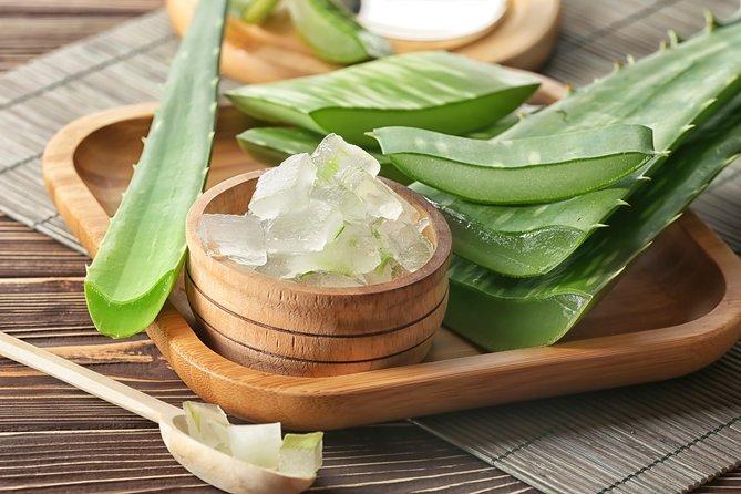 Phu Quoc Sunburn Wrap