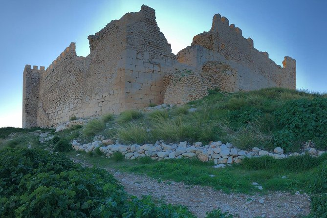 Breath-Taking Workout Tour In Argos - The 7,000 Year Old Ancient City