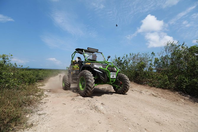 Buggy Tour in Nungwi Beach from Stone Town Hotels