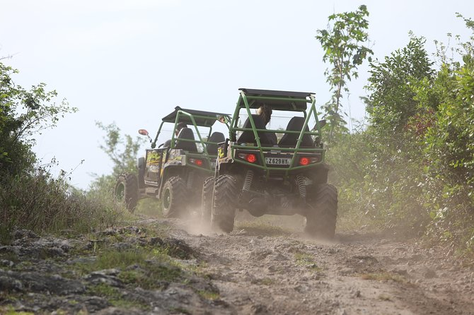 Buggy Tour in Nungwi Beach from Kiwengwa Hotels