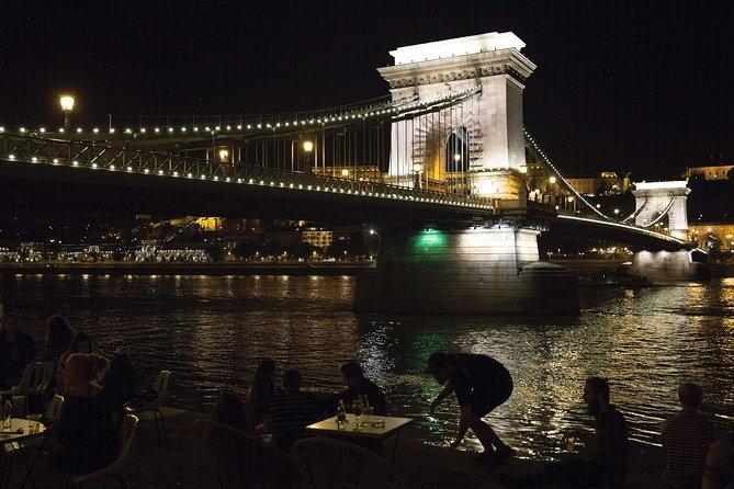 Nybegynnerguiden til Budapest - Sightseeing Tour i Budapest