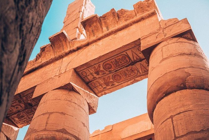 day tour to Dendera Temple From Luxor photo 2