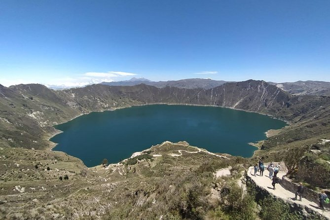 Quilotoa Full Day