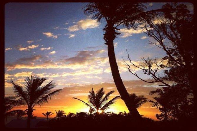 Bermuda Sunset Tour