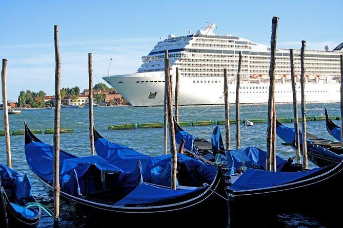 Ultra - Venice Private Airport Transfer from Venice Airport VCE to Cruise Port