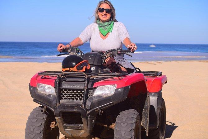 Cabo Original Real Baja 1000 Tour (Single ATV)