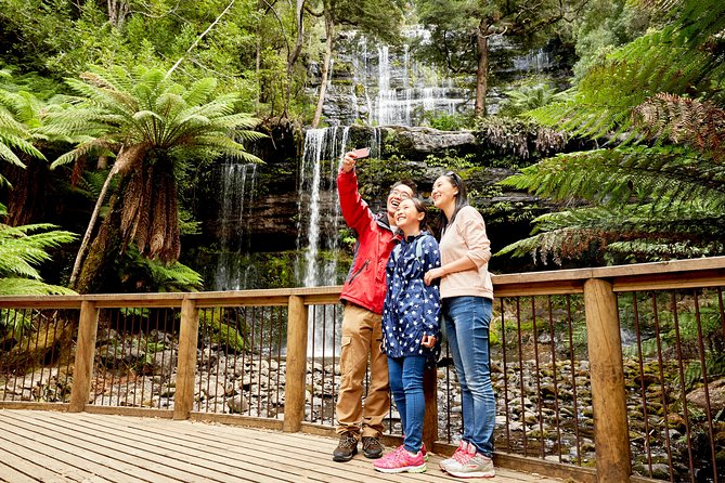 Hobart Day Tour: Mount Field National Park & Bonorong Wildlife Sanctuary